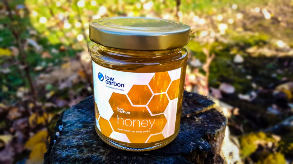 Low Carbons Yummy Honey